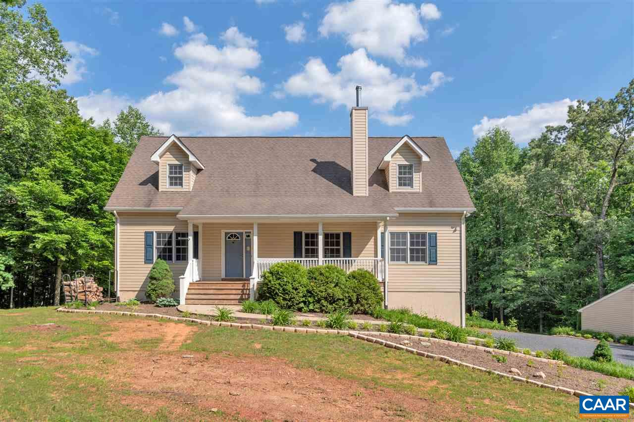 home for sale , MLS #588139, 507 Bell Farm Ln