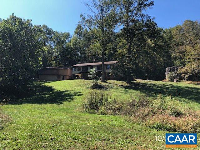 Greene County - Jefferson Land & Realty