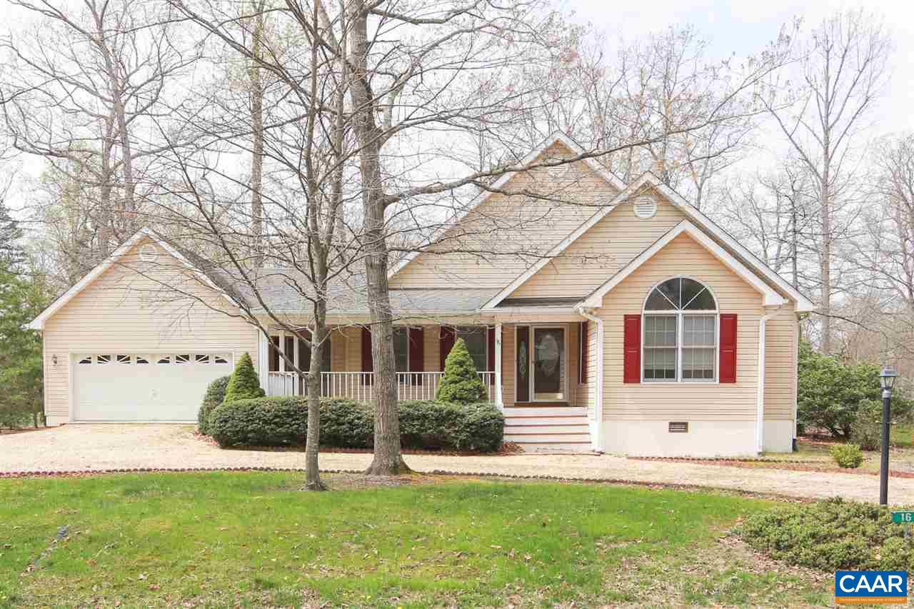 home for sale , MLS #588930, 16 Out Of Bounds Rd