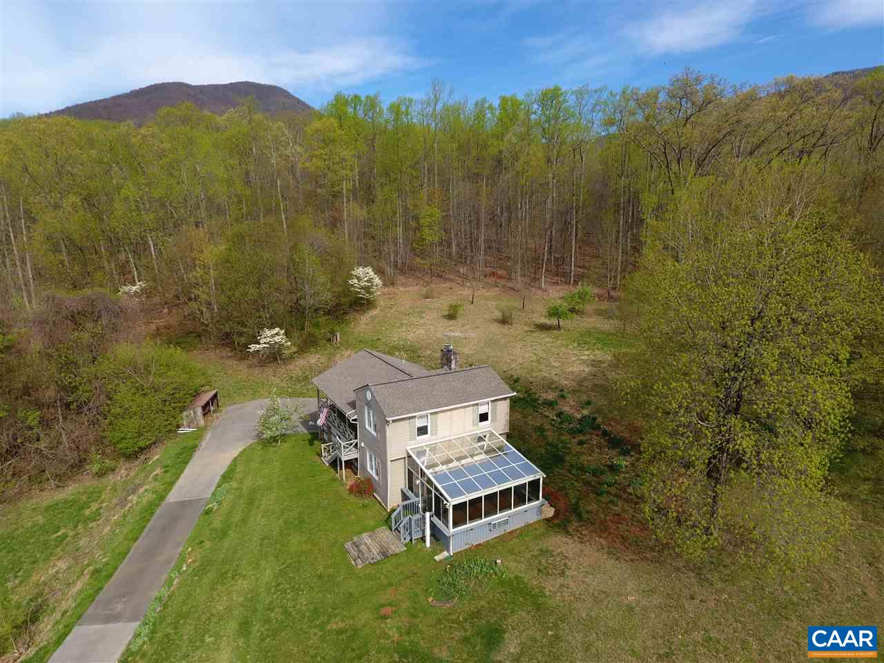 home for sale , MLS #588983, 2909 Wheats Valley Rd