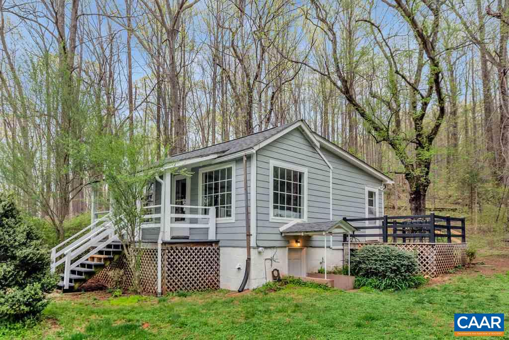 home for sale , MLS #588997, 581 Taylors Gap Rd