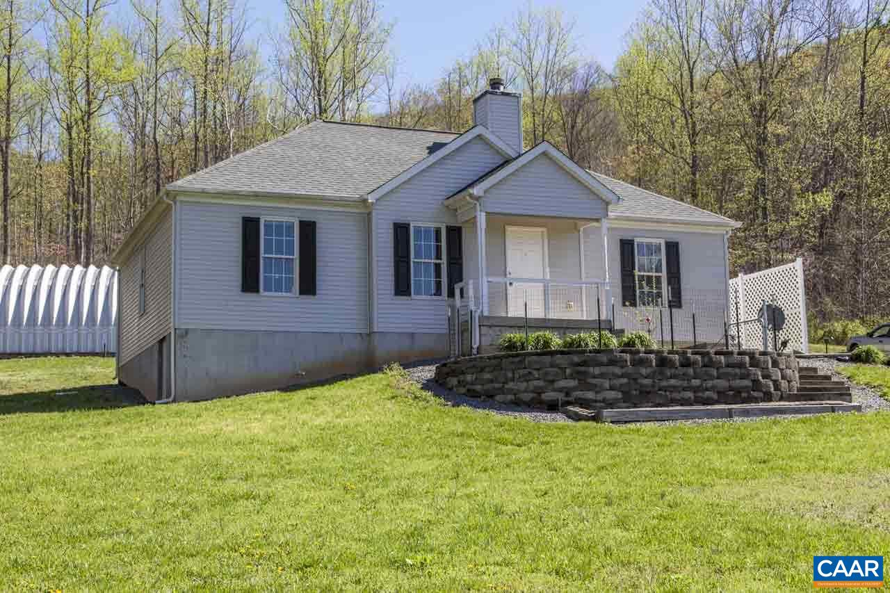 home for sale , MLS #589089, 5190 Middle River Rd