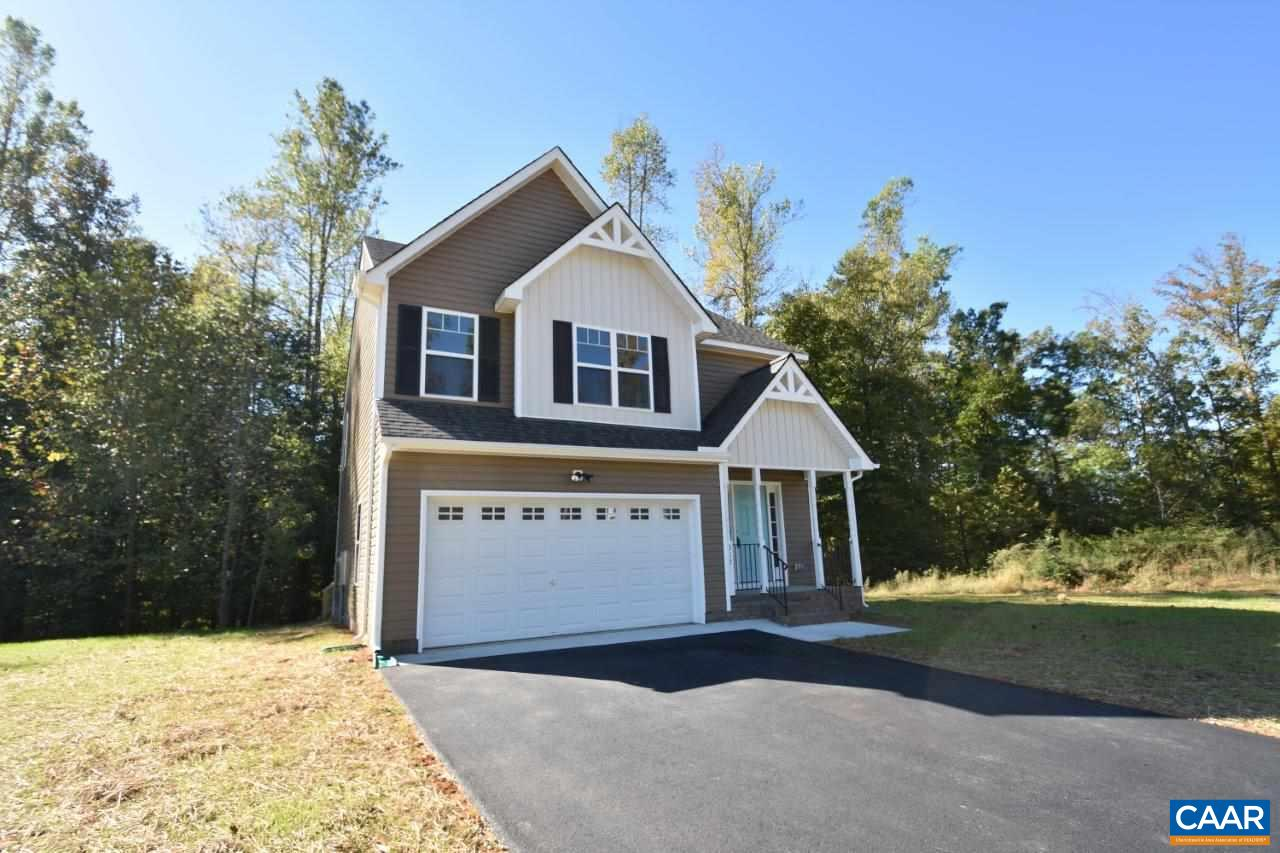home for sale , MLS #589408, Lot 21 Daniels Run