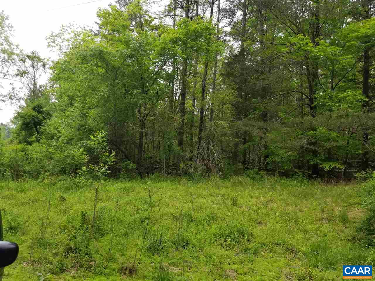 land for sale , MLS #589712,  Burchs Creek Rd