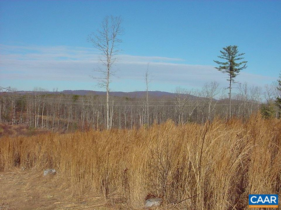 land for sale , MLS #591370, 4722 Presidents Rd