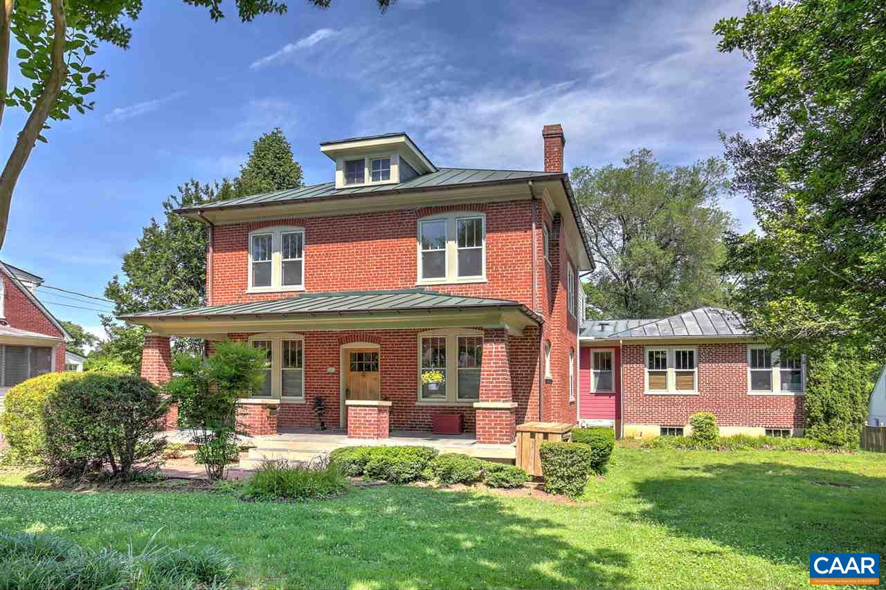 home for sale , MLS #591407, 1005 Locust Ave