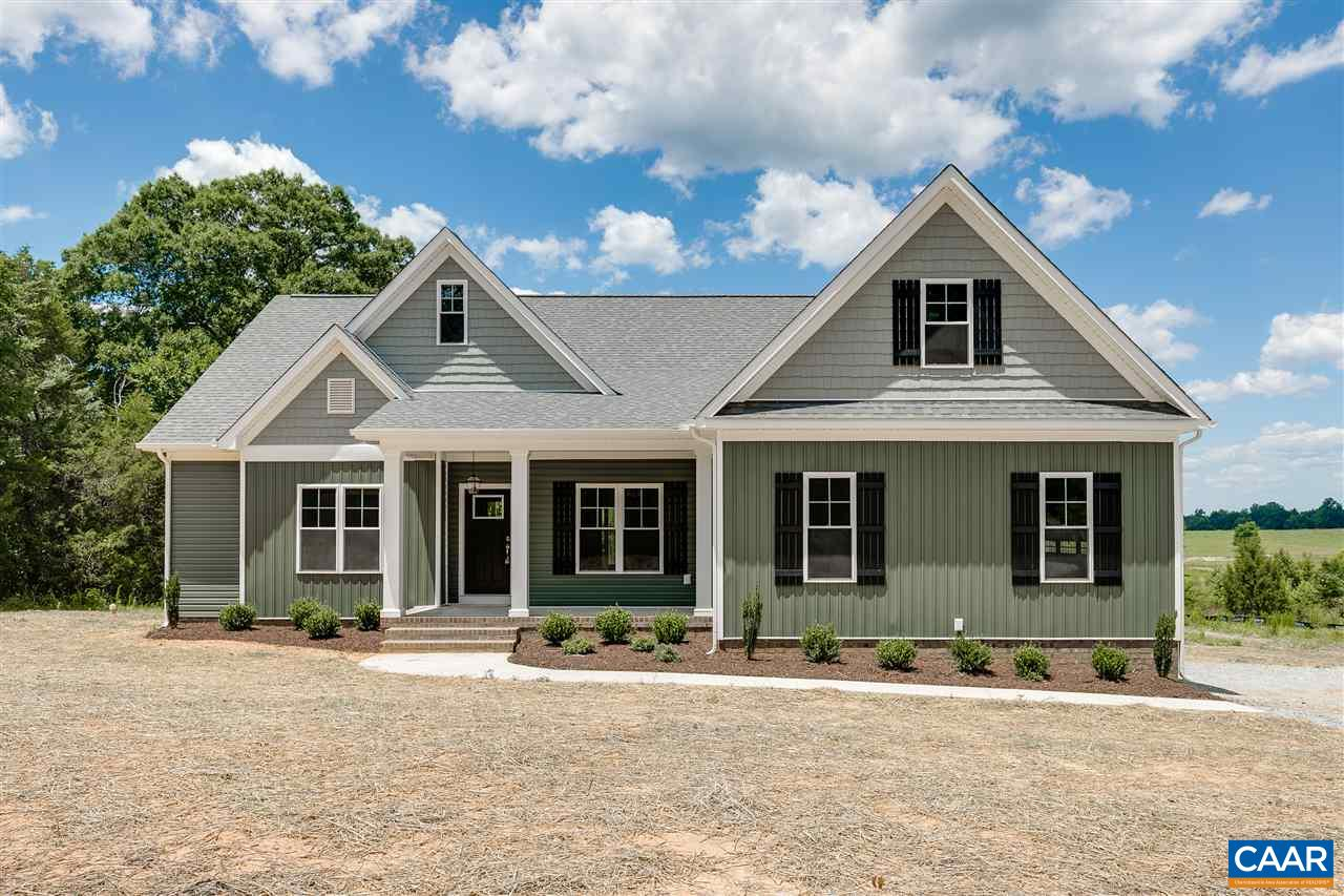 home for sale , MLS #591734, 3754 Boundary Run Rd