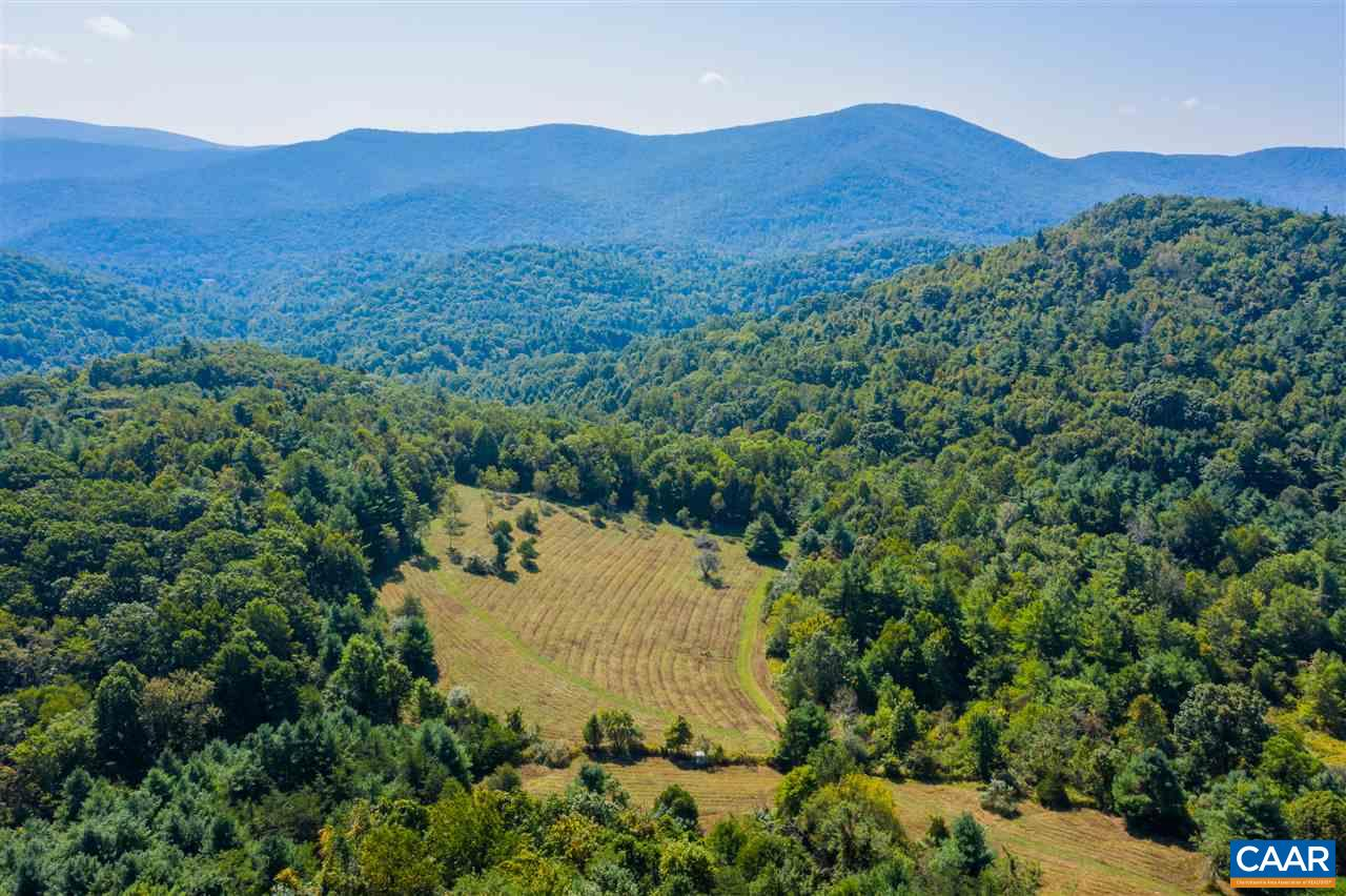 land for sale , MLS #591823,  Crabtree Falls Hwy