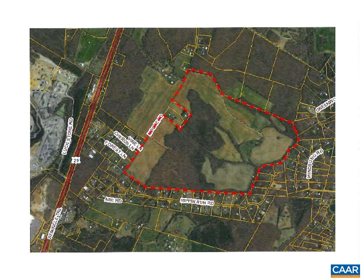 land for sale , MLS #592279,  Moore Rd