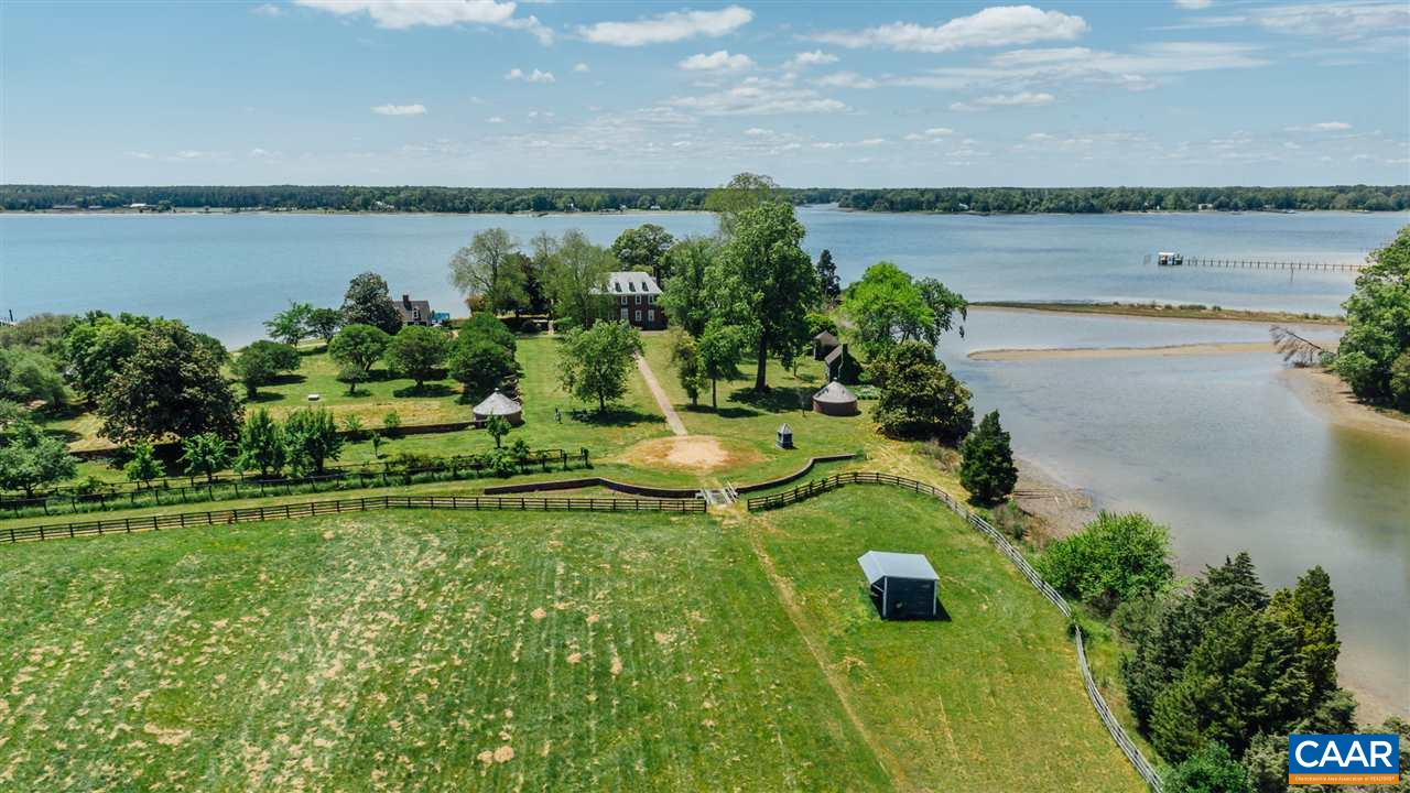 home for sale , MLS #592320, 1599 Chapel Neck Rd