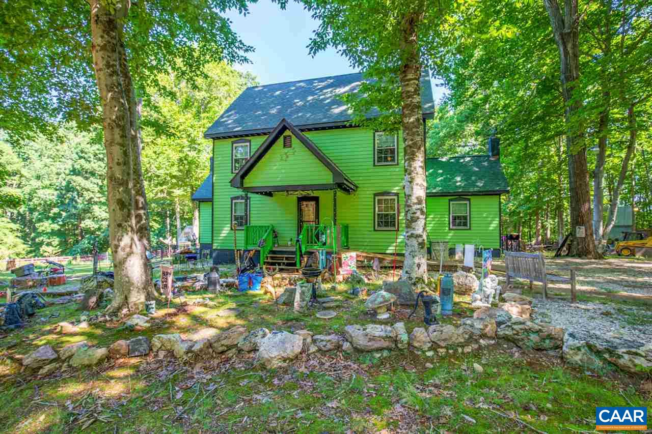 home for sale , MLS #592635, 4430 Old Mountain Rd