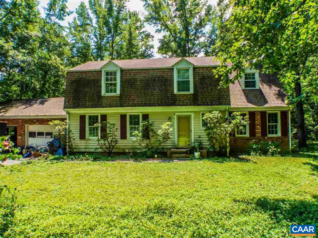 home for sale , MLS #592930, 411 Copper Line Rd