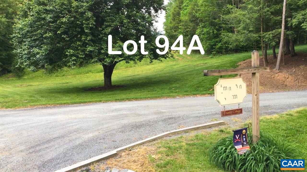 land for sale , MLS #593212, 128-94A Irish Rd