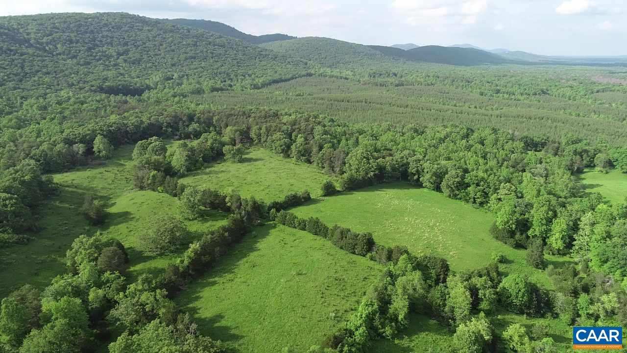 land for sale , MLS #593219, 00600 Green Creek Rd