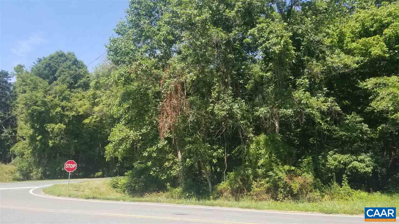 land for sale , MLS #593250, TBD Richmond Rd
