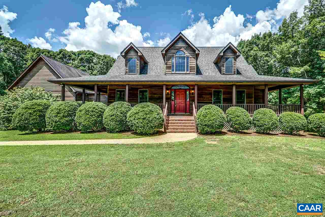 home for sale , MLS #593737, 6031 Byrd Mill Rd