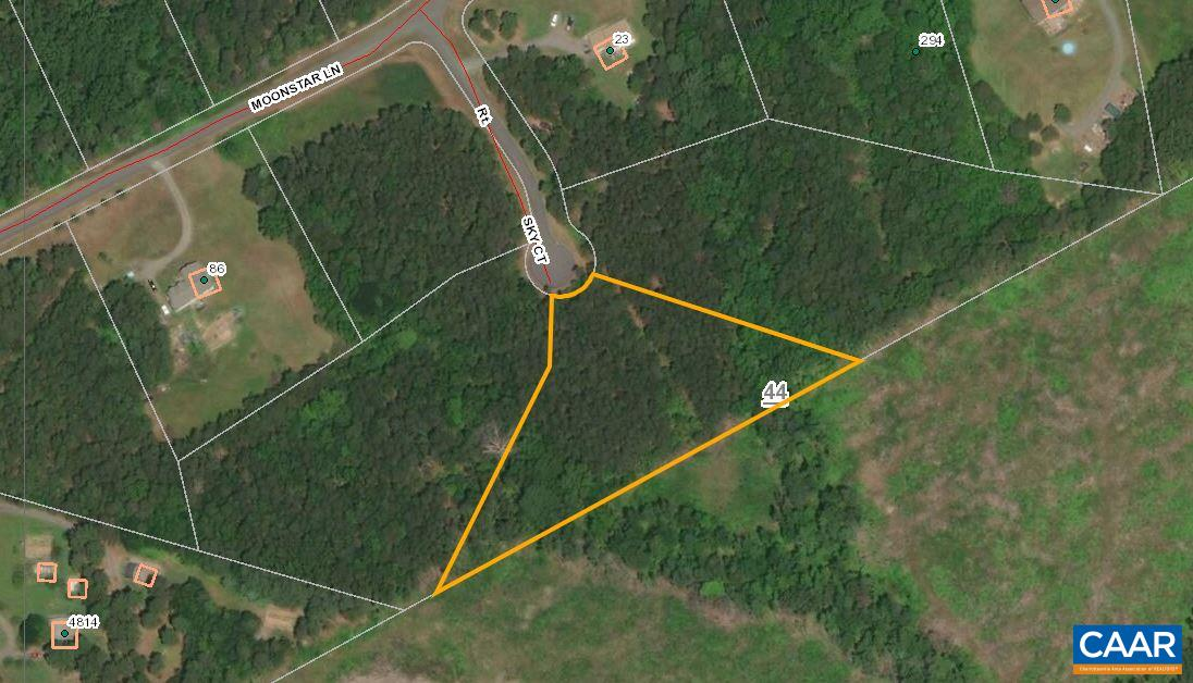 land for sale , MLS #594301, 19 Sky Ct