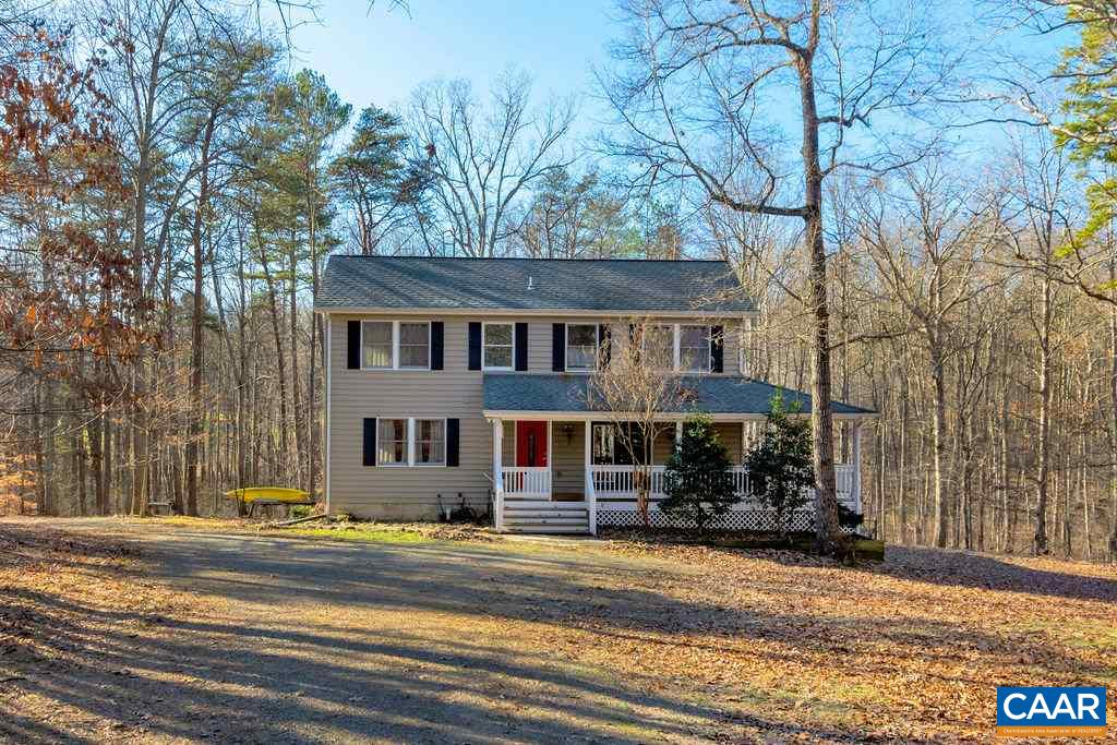 home for sale , MLS #594409, 1534 Briery Creek Rd