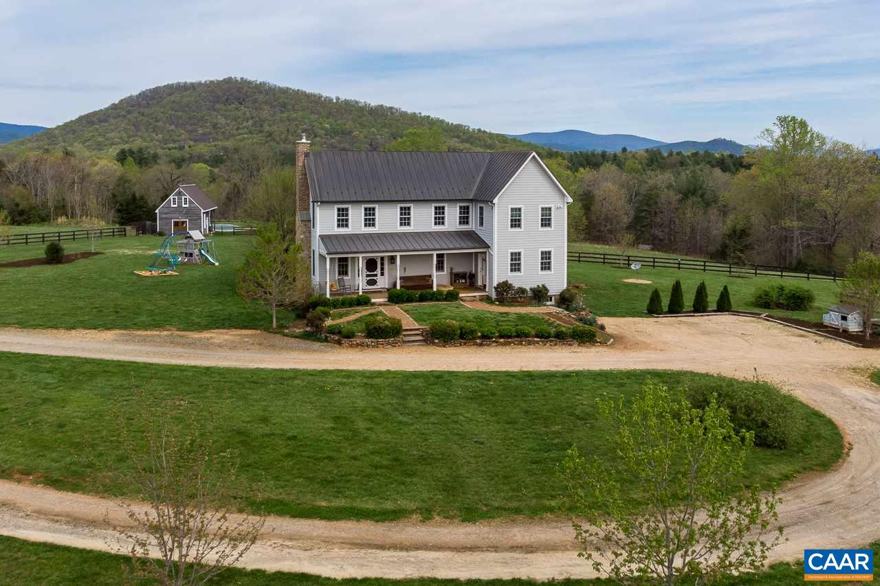 home for sale , MLS #595383, 1204 Simmons Gap Rd