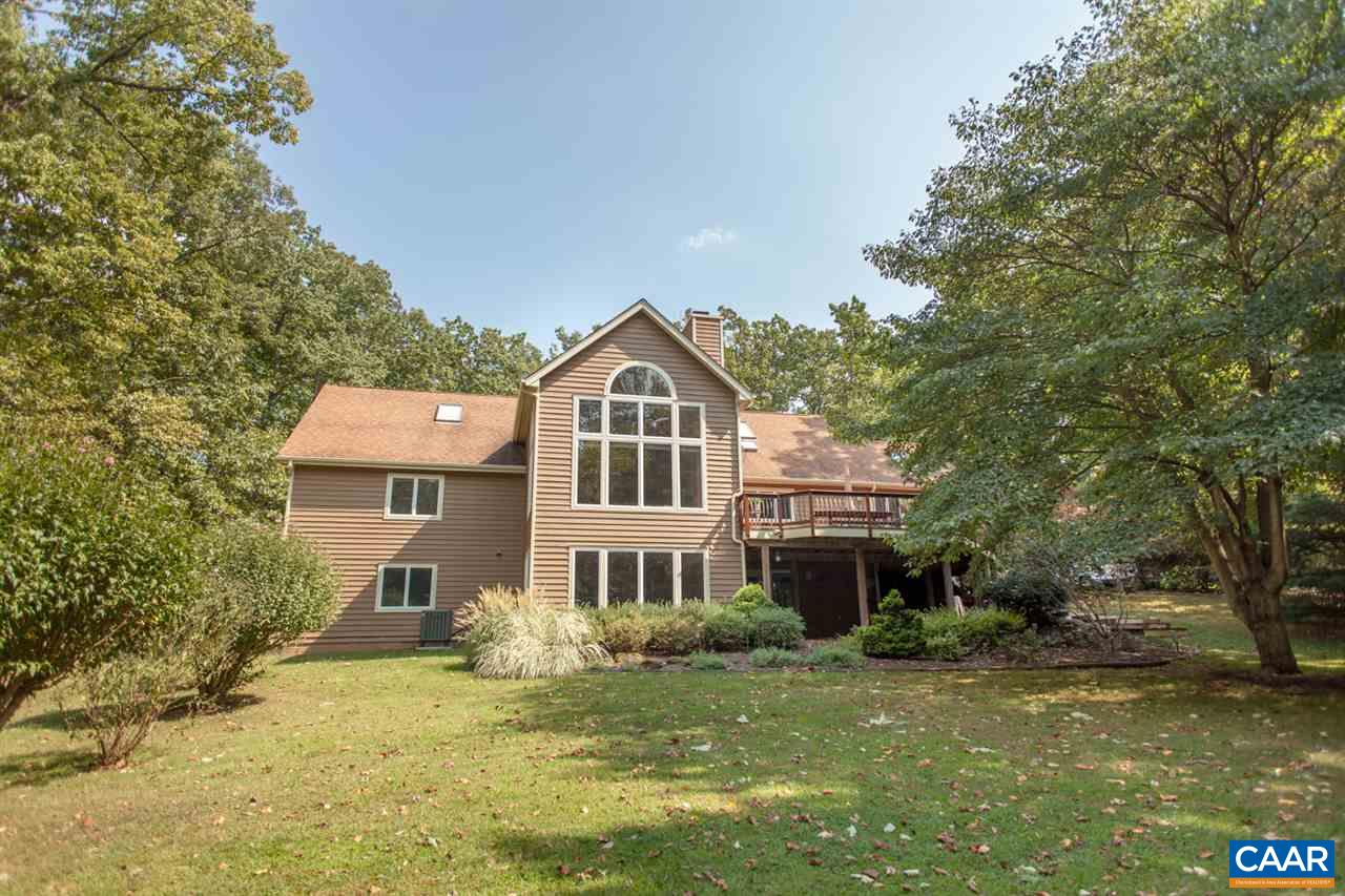 home for sale , MLS #595644, 1451 Overlook Dr
