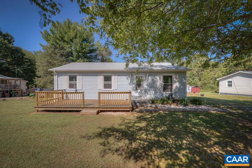 home for sale , MLS #596625, 75 Rucker Dr