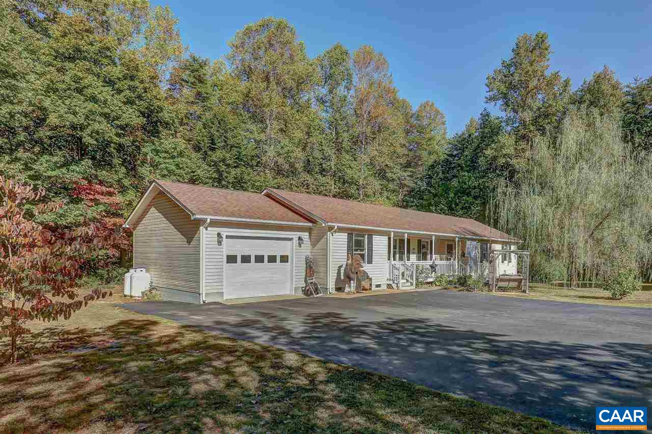 home for sale , MLS #596635, 4491 Indian Creek Rd