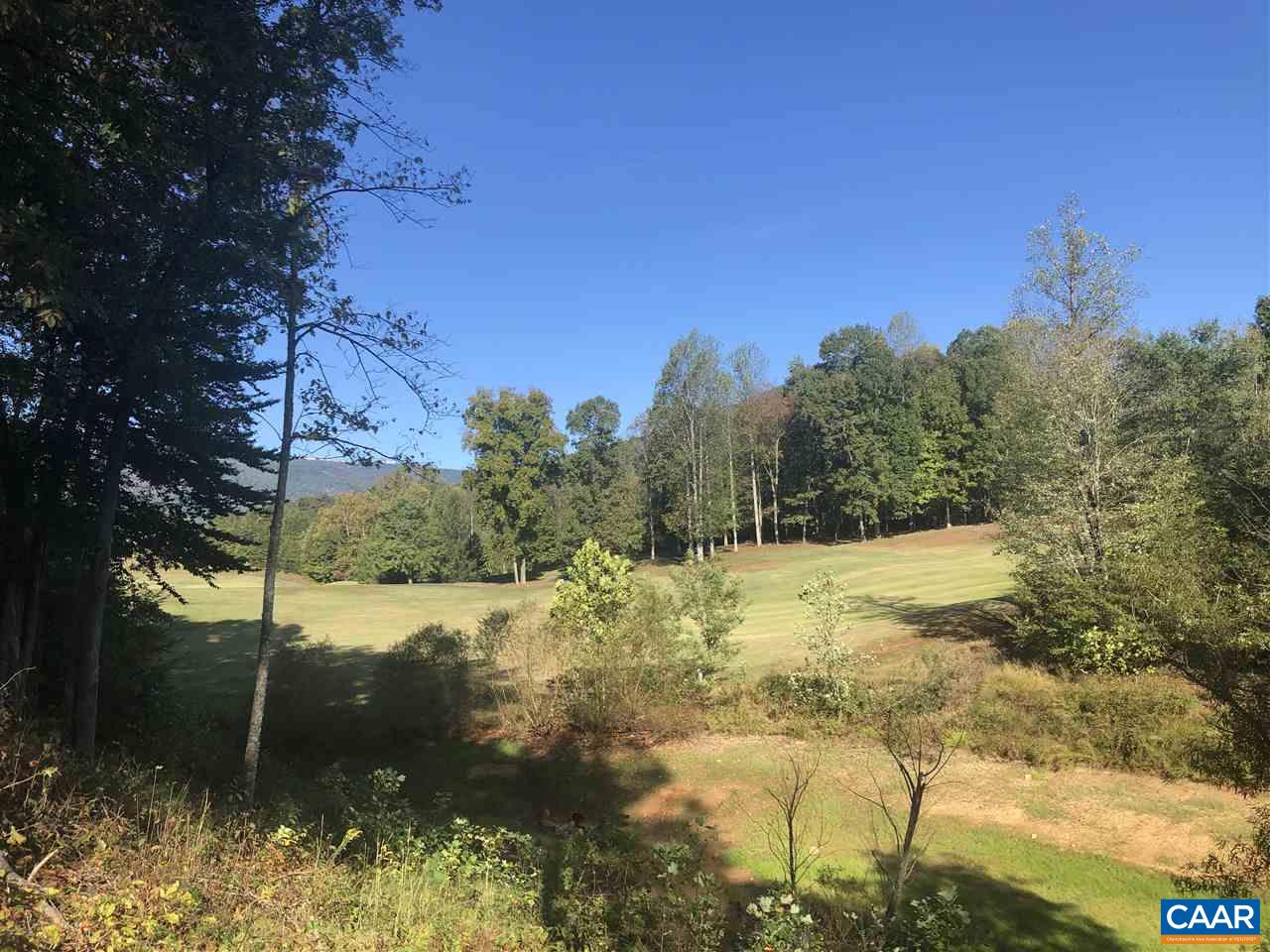 land for sale , MLS #596652,  High Crest Ln