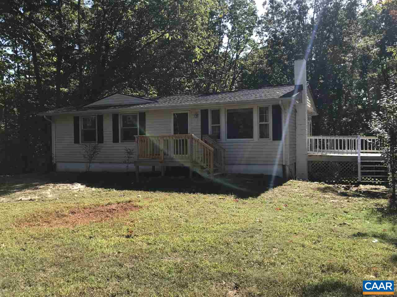home for sale , MLS #596655, 16 Ruritan Lake Rd