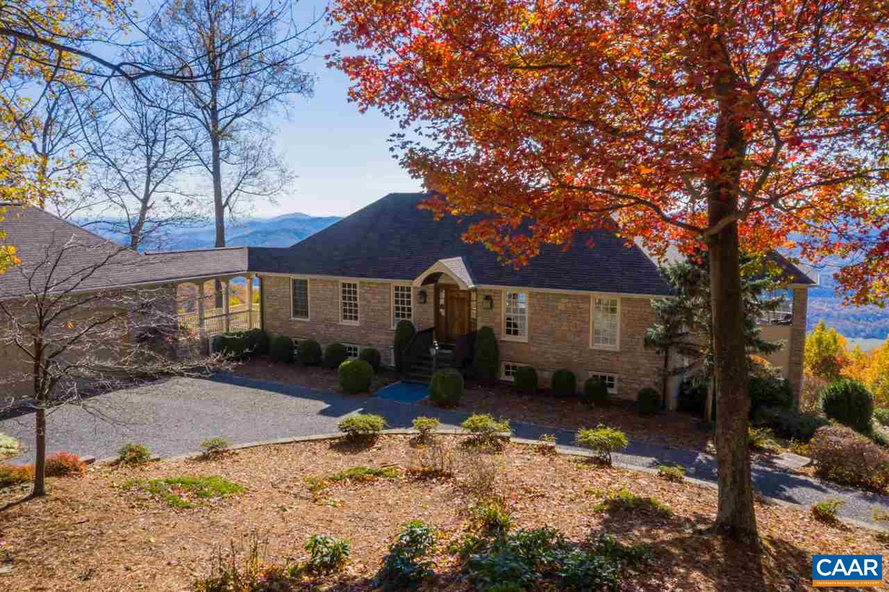 home for sale , MLS #596701, 2594 Bryant Mountain Rd