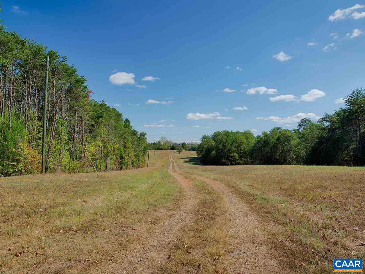land for sale , MLS #596744, 2821 Hardware Rd