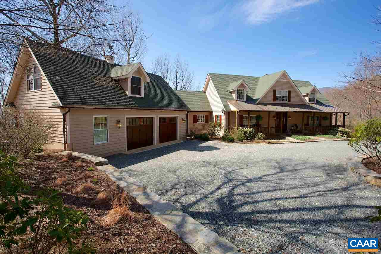 home for sale , MLS #597941, 1059 Bryant Mountain Rd