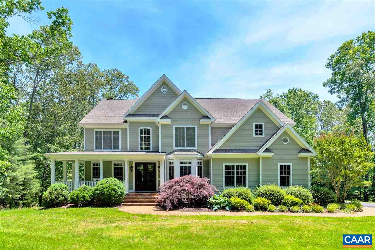 home for sale , MLS #599876, 668 Spring Forest Ln