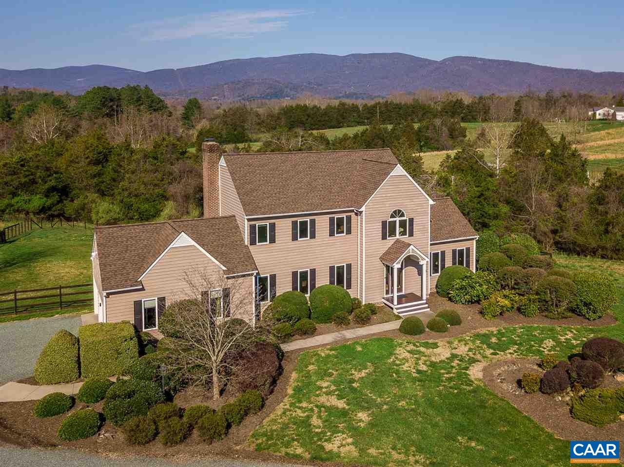 home for sale , MLS #599930, 1608 Browns Gap Tpke
