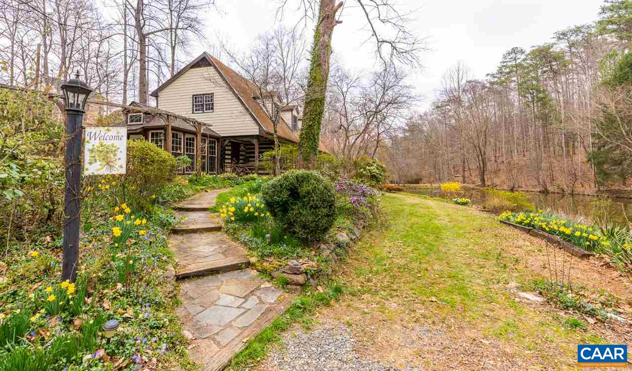 home for sale , MLS #601633, 639 Crozet Ave