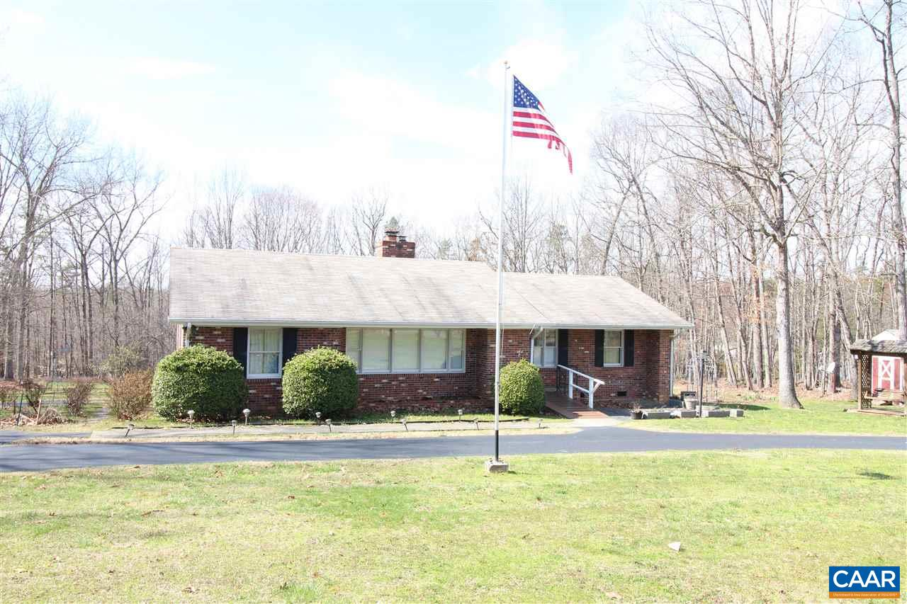 home for sale , MLS #601739, 1619 Paynes Mill Rd