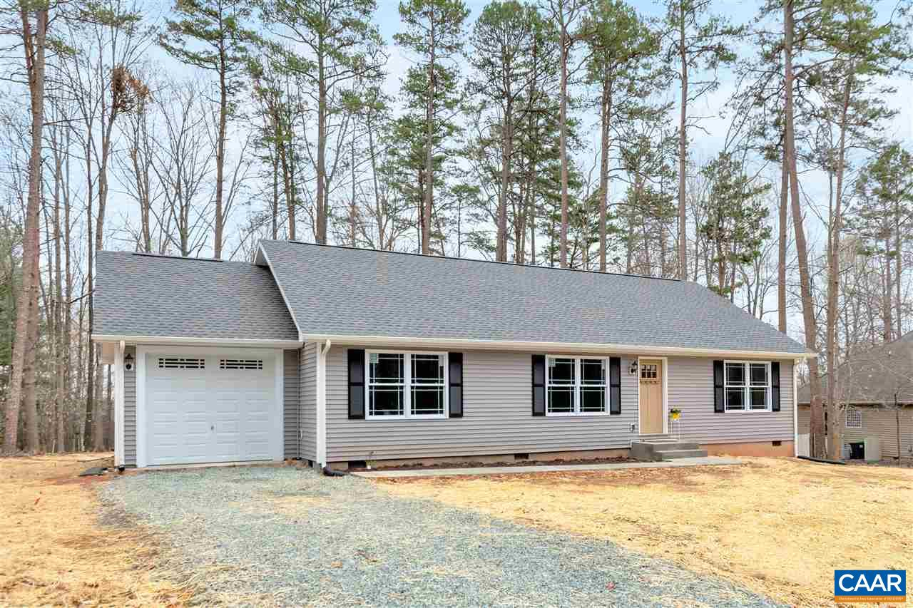 home for sale , MLS #601758, 45 Hardwood Rd