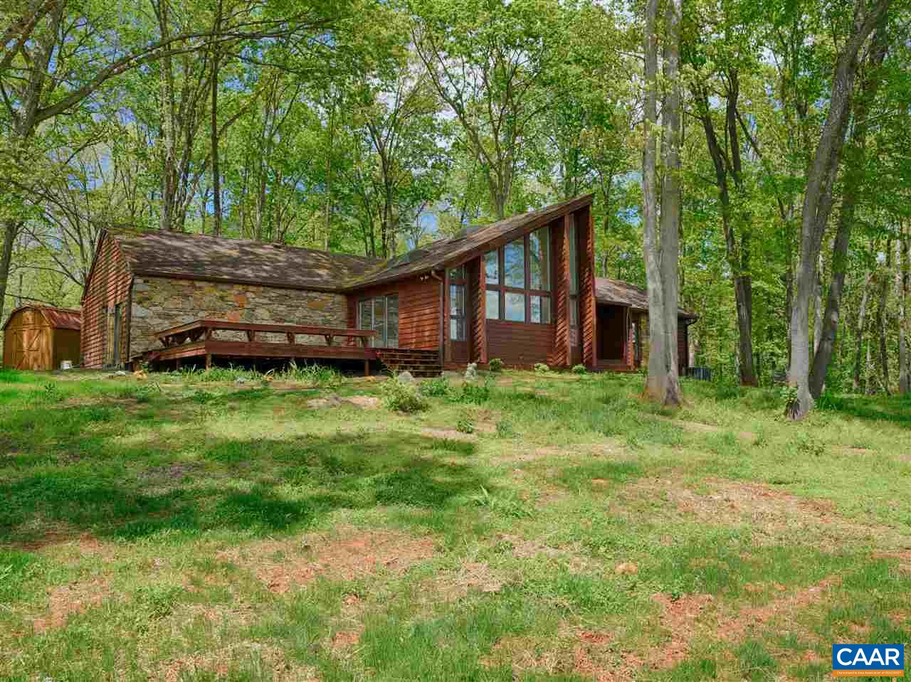home for sale , MLS #602142, 5911 Advance Mills Rd