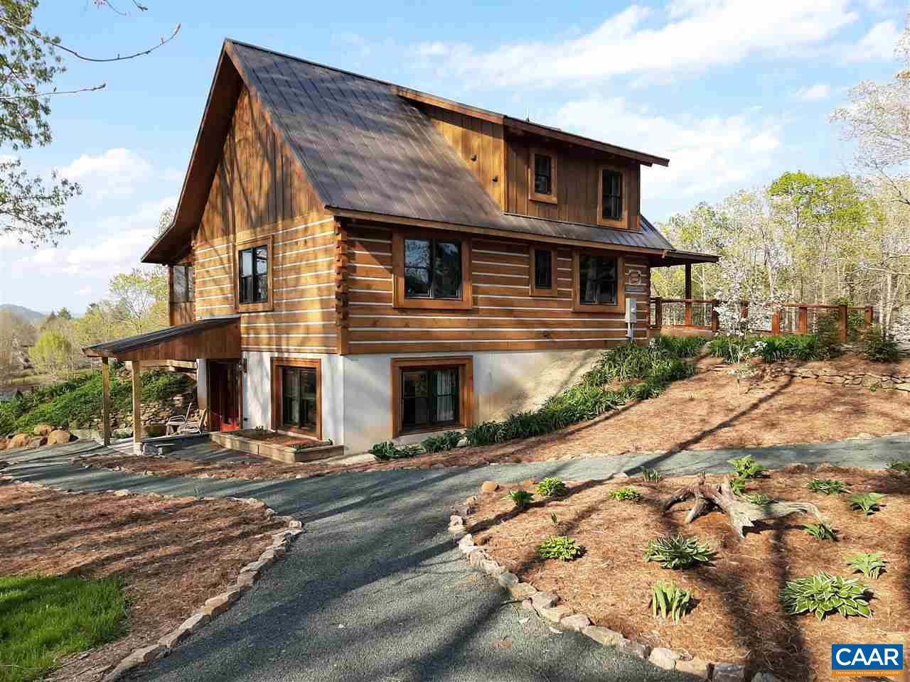 home for sale , MLS #602805, 1082 Simmons Gap Rd