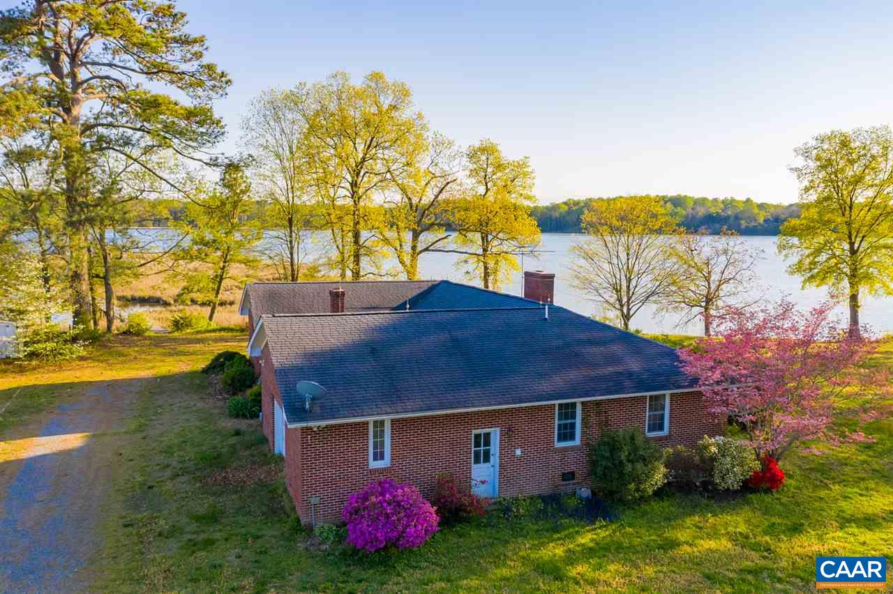 home for sale , MLS #603063, 143 Drum Point Ln
