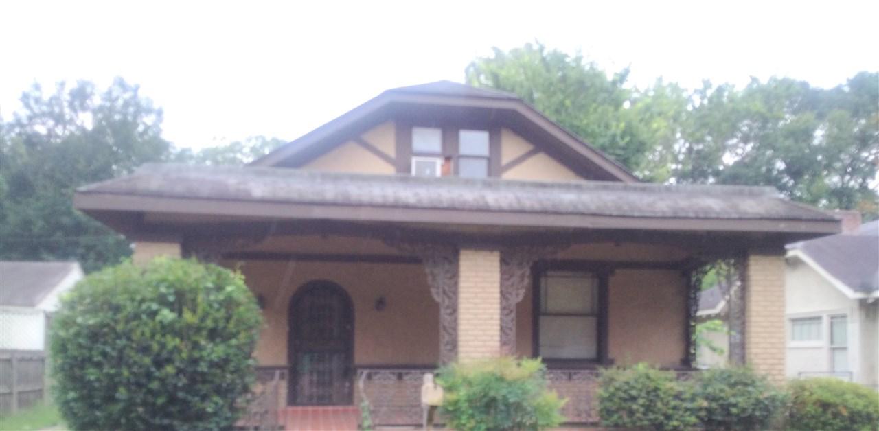 1553 N PARKWAY AVE, Memphis, TN 38112