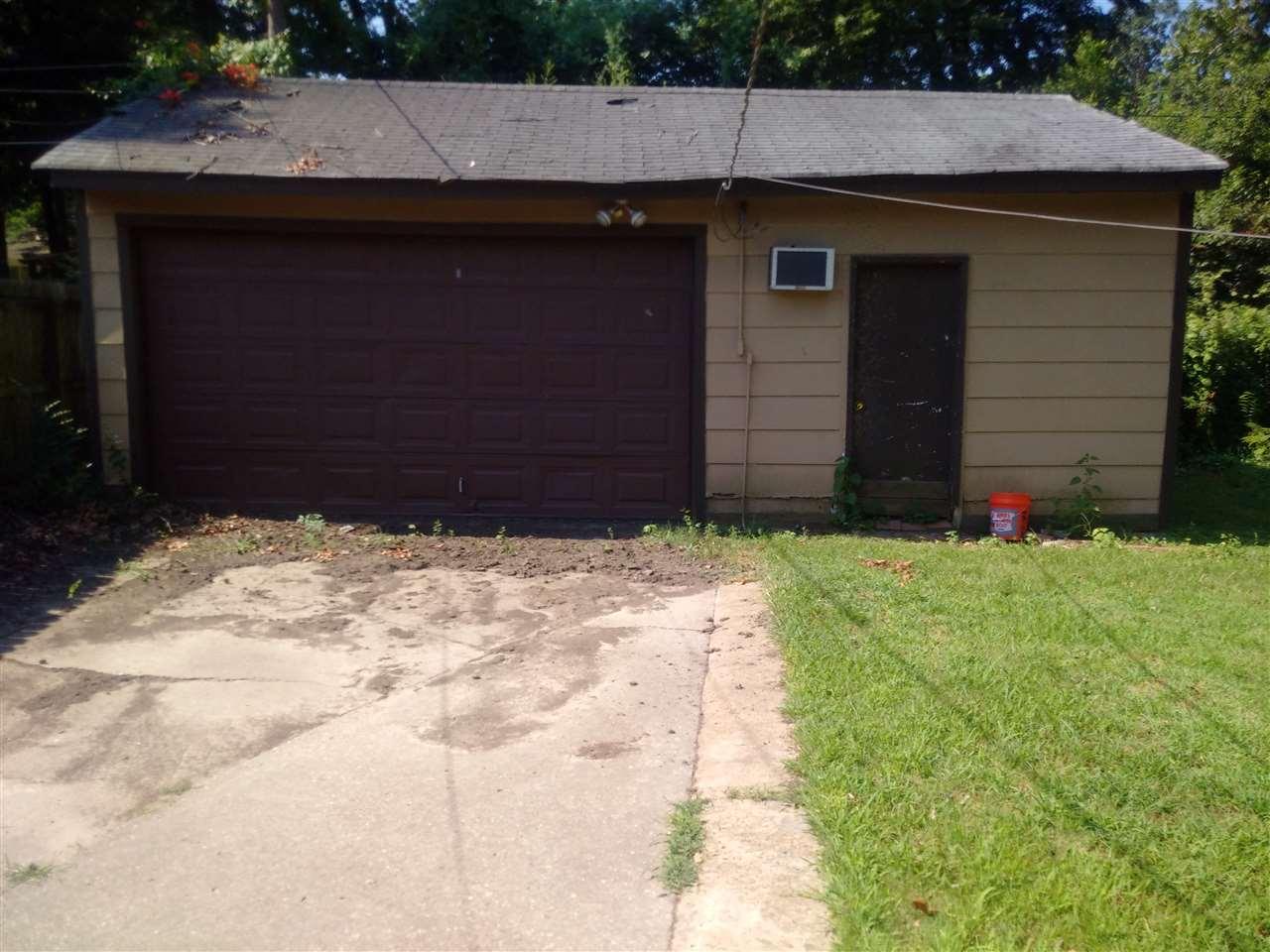 1553 N Parkway Memphis, TN 38112 - MLS #: 10000007