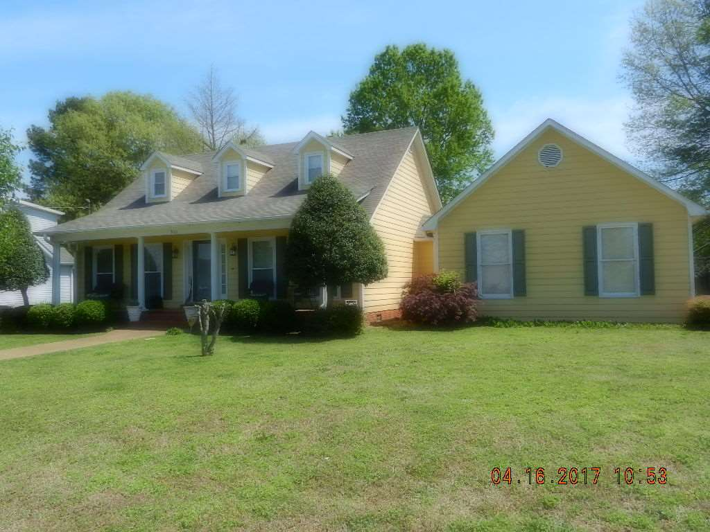 920 Oakview Brownsville, TN 38012 - MLS #: 10000062