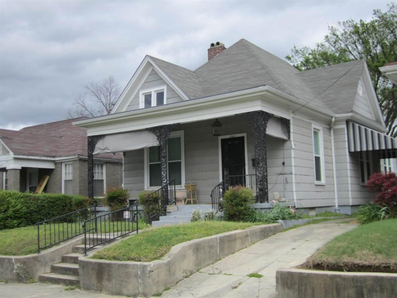 924 MEDA ST, Memphis, TN 38104