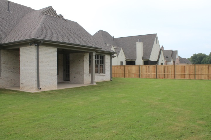 1629 Preakness Run Collierville, TN 38017 - MLS #: 10000227