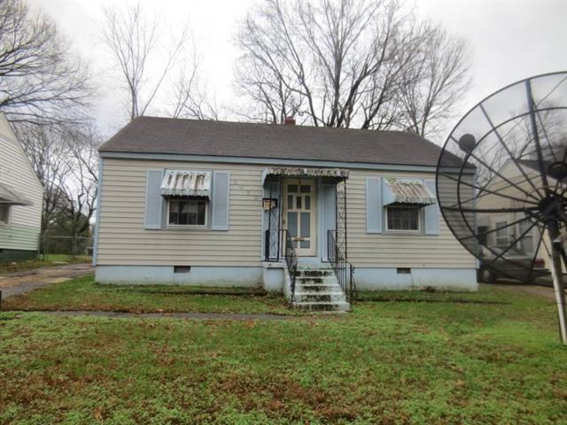 3073 COLEMAN AVE, Memphis, TN 38112