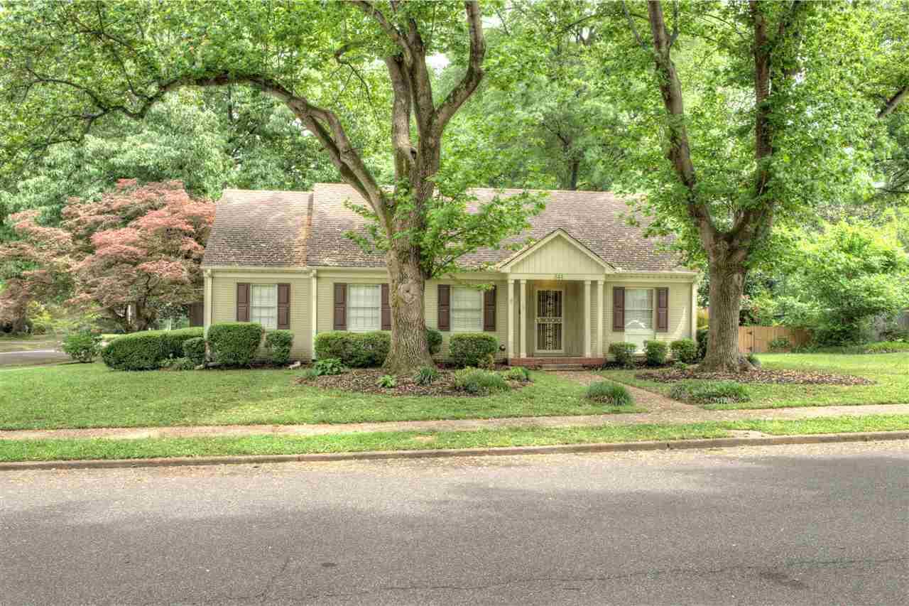344 CHUCKWOOD RD, Memphis, TN 38117