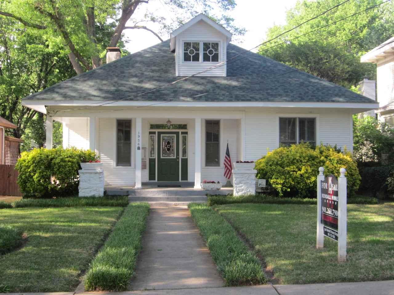 1956 HIGBEE AVE, Memphis, TN 38104