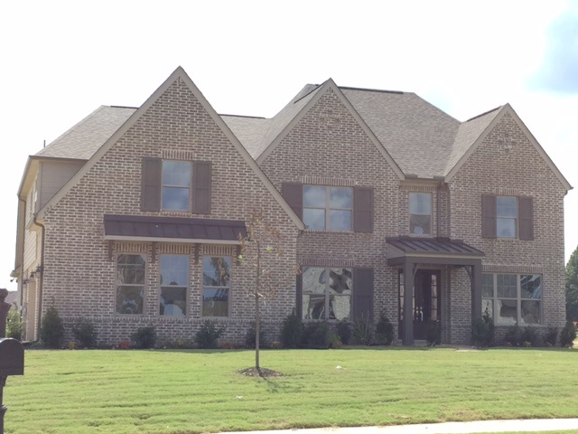 523 Old Hearthstone Collierville, TN 38017 - MLS #: 10000760