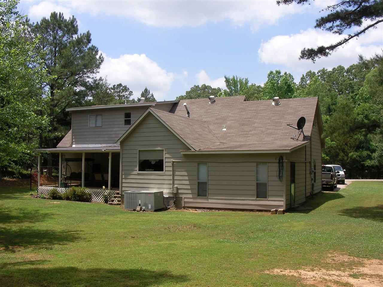 40 Wayne Smith Saulsbury, TN 38067 - MLS #: 10000785