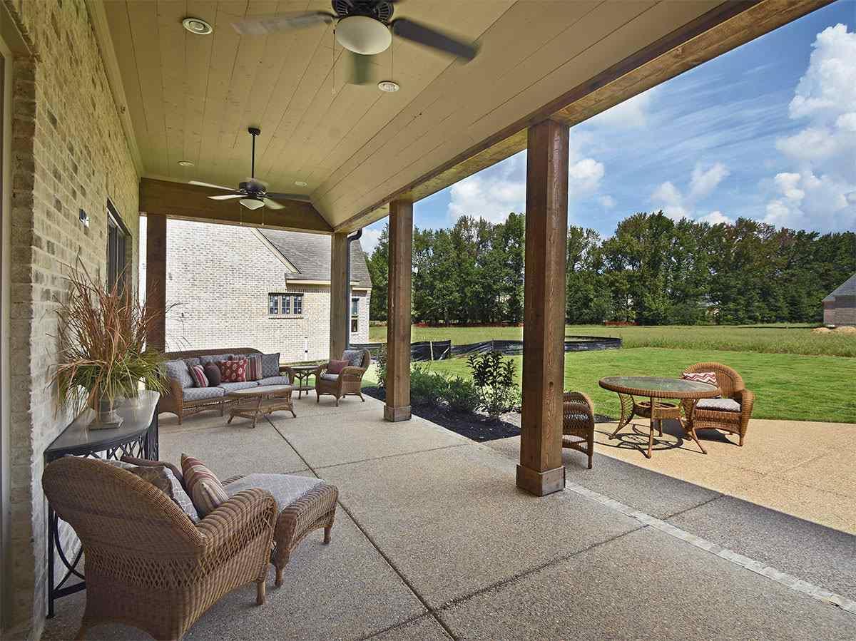 506 Lambs Brook Collierville, TN 38017 - MLS #: 10000873